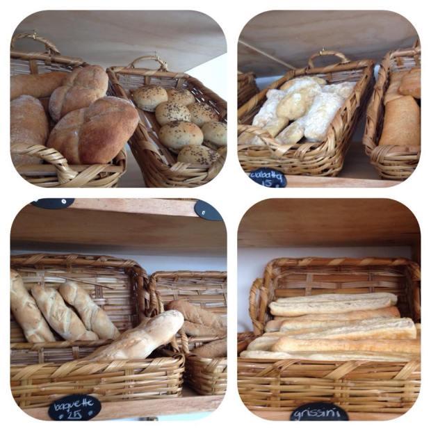 il pane 4