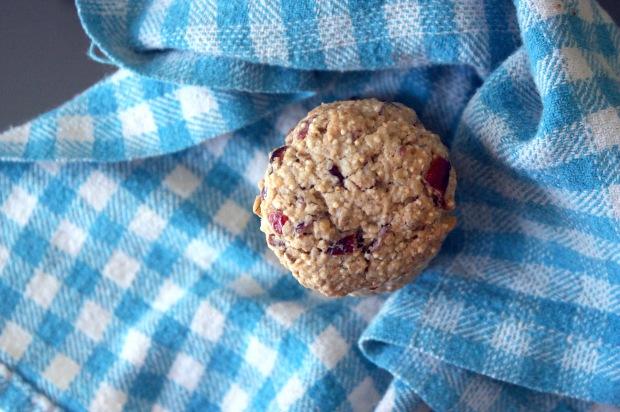 galletas de avena sin gluten 1