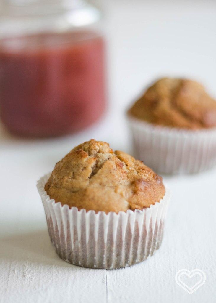 muffins plátano-4
