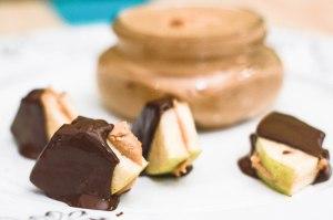 manzana cacahuate chocolate-2