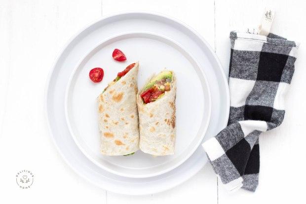 burritos vegetarianos (1 of 1)