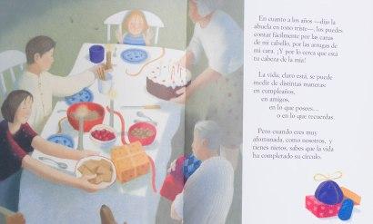 libro el reloj de la abuela (1 de 1)-2
